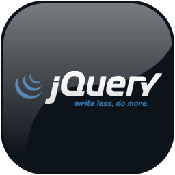 Picture of jQuery Logo