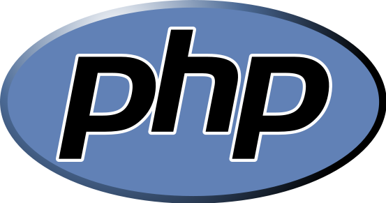 Picture of PHP Logo