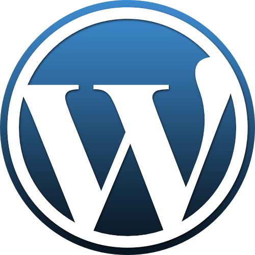 Picture of Wordpress Logo